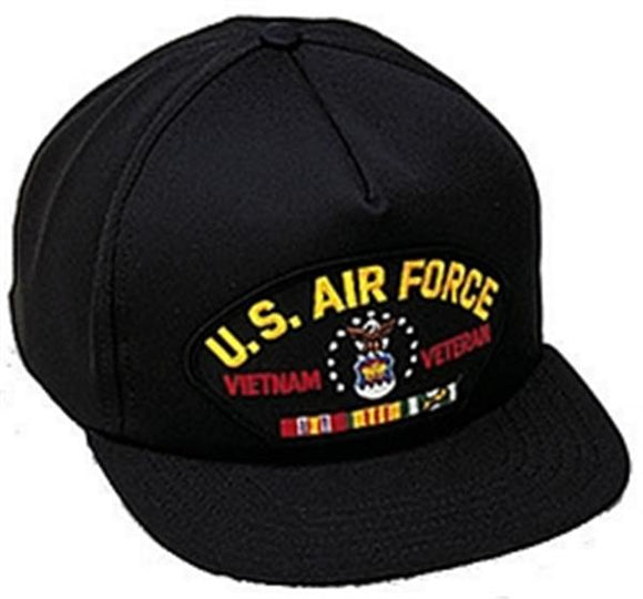 U.S. Air Force Vietnam Veteran Ball Cap