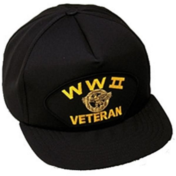 WWII Veteran Ball Cap