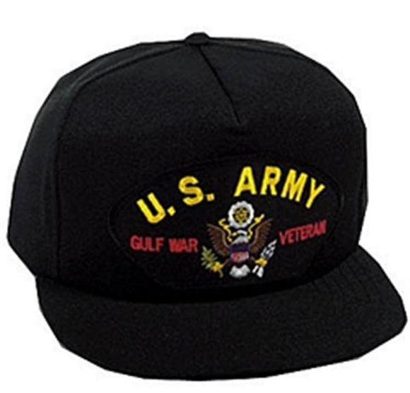 US Army Gulf War Veteran Ball Cap