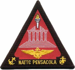NATTC-PEN USMC Patch