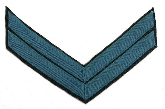 Civil War Confederate Rank Chevron - INFANTRY