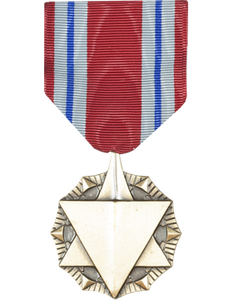 Air Force Combat Readiness Medal