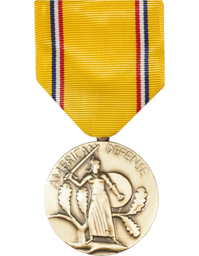 American Defense Medal