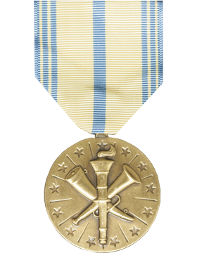 Armed Forces Reserve (National Guard) Medal