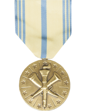 Armed Forces Reserve (Coast Guard) Medal