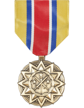 Army Reserve Components Achievement (National Guard) Medal