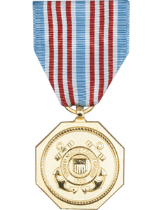 Coast Guard Heroism Medal