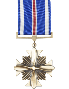 Distinguished Flying Cross Medal