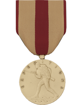 Marine Corps Expeditionary Medal