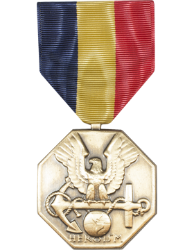 Navy & Marine Corps Medal