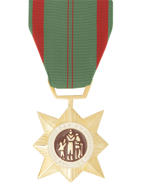 Vietnam Civil Action Second Class Medal