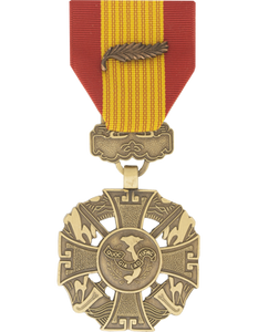 Vietnam Cross of Gallantry with Palm Medal