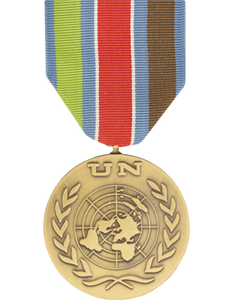 United Nations Protection Force Yugoslavia (Bosnia) Medal
