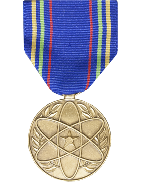 Nuclear Deterrence Operations Medal