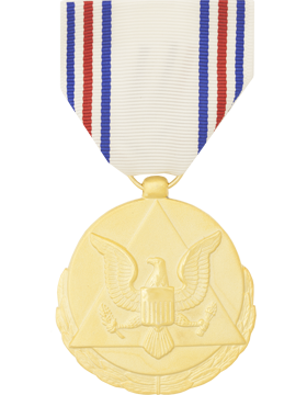 Army Decoration For Distinguished Civilian Service Medal