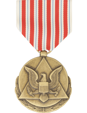 Army Outstanding Civilian Service Award Medal
