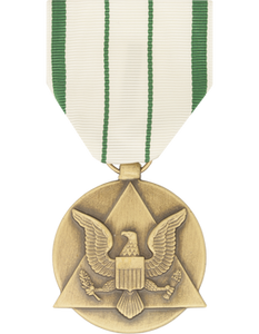 Army Commander's Award For Public Service Medal