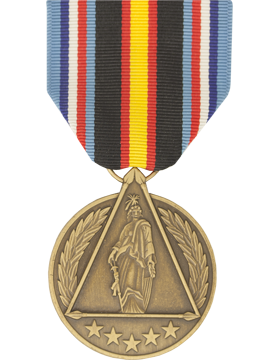 Global War On Terrorism Civilian Service (DOD) Medal