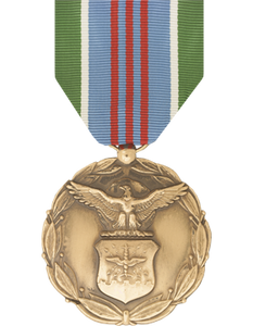 Air Force Exemplary Civilian Service Award Medal