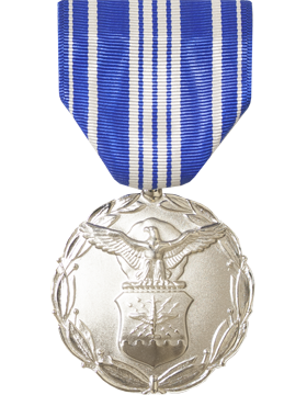 Air Force Civilian Achievement Medal