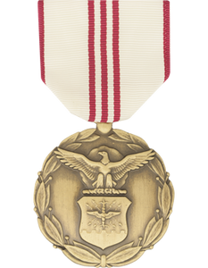 Air Force Outstanding Civilian Career Service Award Medal