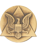 Commander's Award For Public Service Lapel Pin