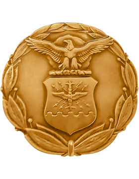 Air Force Exemplary Civilian Service Award Lapel Pin