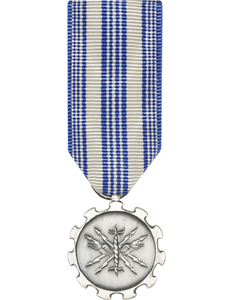 Air Force Achievement Mini Medal