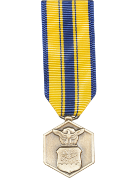 Air Force Commendation Mini Medal