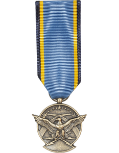 Air Force Aerial Achievement Mini Medal
