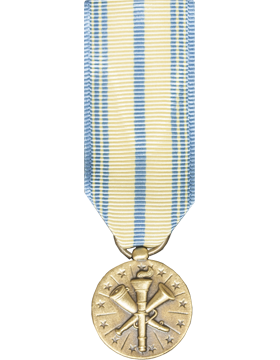 Armed Forces Reserve (Army) Mini Medal