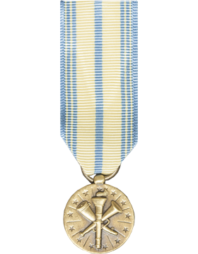 Armed Forces Reserve (National Guard) Mini Medal