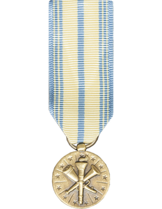 Armed Forces Reserve (Air Force) Mini Medal