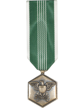 Army Commendation Mini Medal