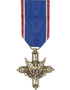 Army Distinguished Service Cross Mini Medal