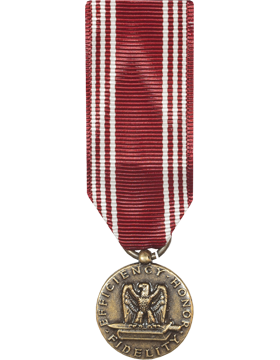 Army Good Conduct Mini Medal