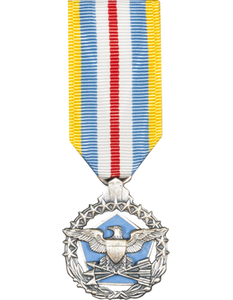 Defense Superior Service Mini Medal