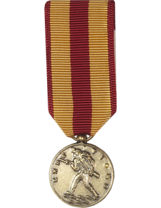 Marine Expeditionary Mini Medal