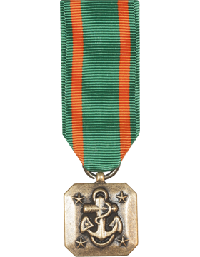 Navy Achievement Mini Medal