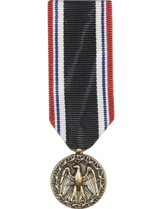 Prisoner Of War Mini Medal