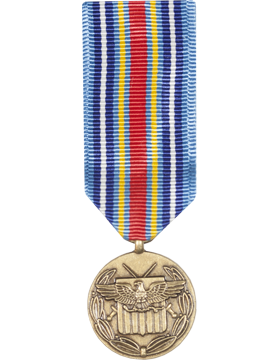 Global War On Terrorism (Expeditionary) Mini Medal