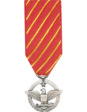 Air Force Combat Action Mini Medal