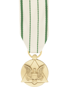 Commander's Award For Public Service Mini Medal