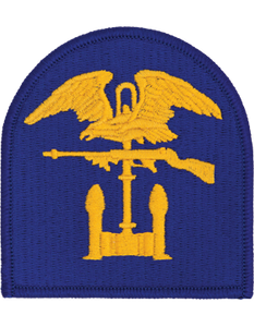 1st Engineer Brigade Patch