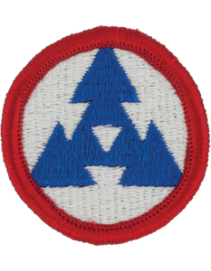 3rd COSCOM (Corps Support Command) Patch