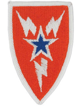 US Army 359th Signal Brigade OD Subdued Patch