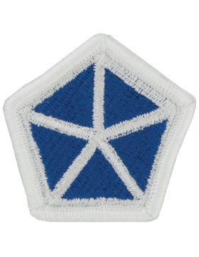 5th Army Corps Patch