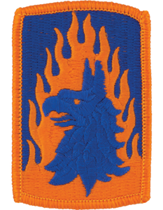 12th Aviation Brigade (Combat) Patch