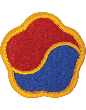 19th Support Command Patch