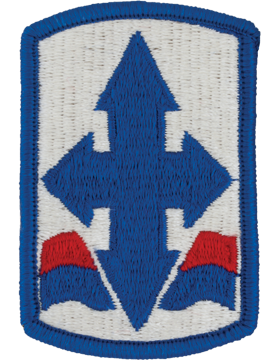 29th Infantry Brigade Patch